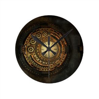 STEAM PUNK | vintage style clock
