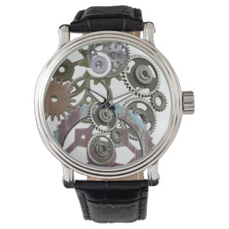 Steam Punk Watch