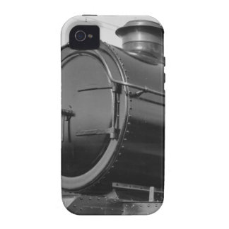 Steam Train Vibe iPhone 4 Cover