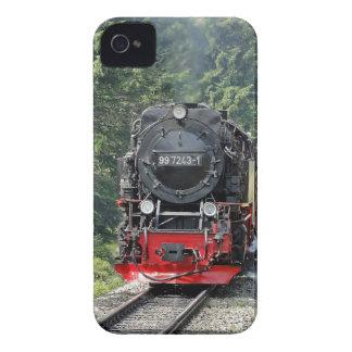 Steam train Case-Mate iPhone 4 cases