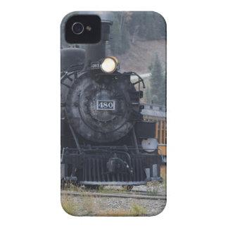Steam Train Colorado Case-Mate iPhone 4 Case