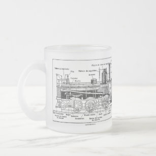 Brilliant Steam Train Coffee Travel Mugs Zazzle Uk Wiring Database Gramgelartorg