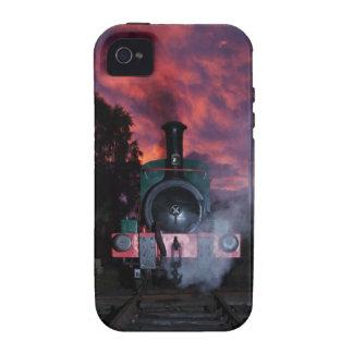 Steam Train iPhone 4/4S Case