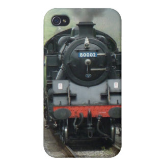 Steam Train iphone 4 4s Speck Case iPhone 4/4S Cover