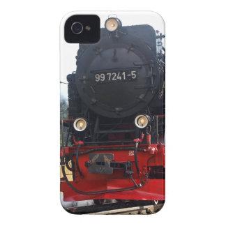 Steam train iPhone 4 case