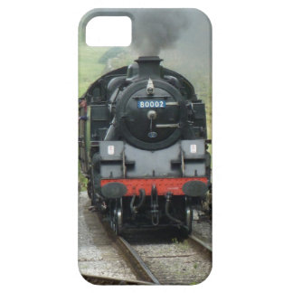 Steam Train iphone 5 Case-Mate Barely There