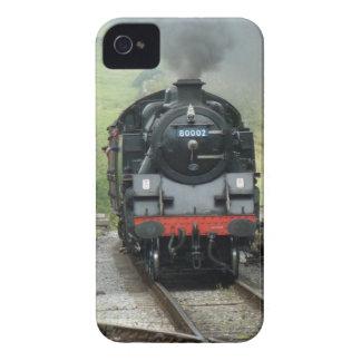 Steam Train Locomotive Blackberry Bold Case