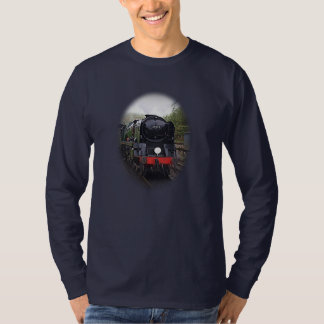 Steam Train-Tees and Hoodies