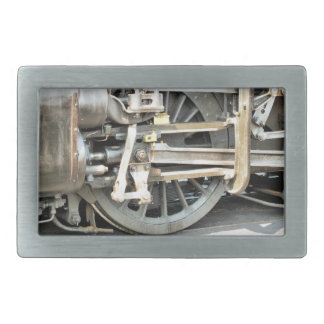STEAM TRAINS BELT BUCKLES