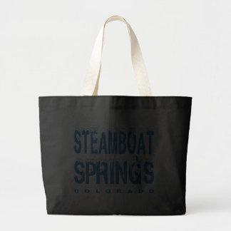 STEAMBOAT SPRINGS, COLORADO BAG