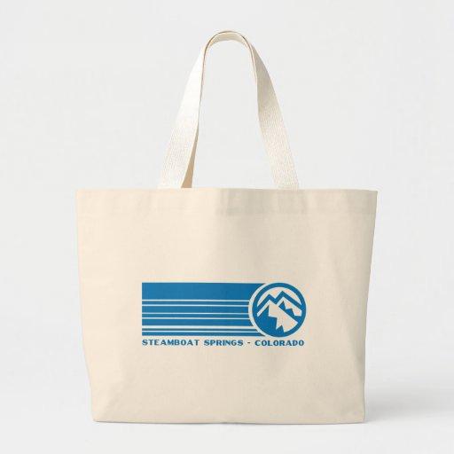 Steamboat Springs Colorado Bags