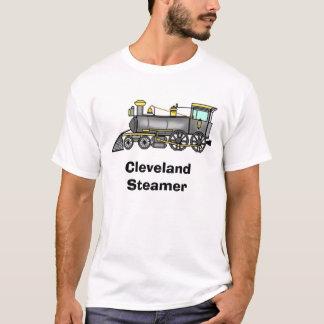 steamer, Cleveland Steamer tee