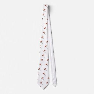 Steaming Bratwurst Tie