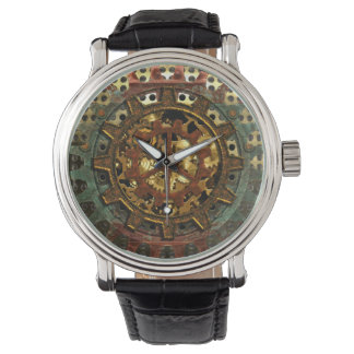 Steampunk 11A Image Options Wrist Watch