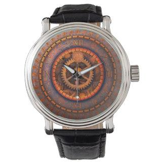 Steampunk 15 watch