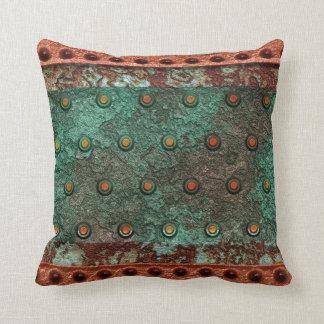 Steampunk 1 Pillow