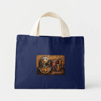 Steampunk - A collection from my Journeys Tote Bags