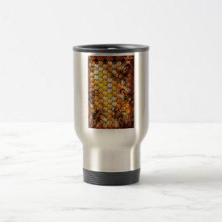 Steampunk - Apiary - The hive Coffee Mug