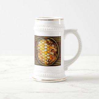 Steampunk - Apiary - The hive Mug