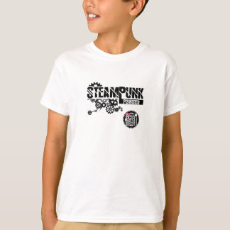 SteamPunk - Augmented Reality Fashions T-Shirt