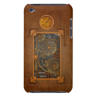 Steampunk Barely There iPod Cover