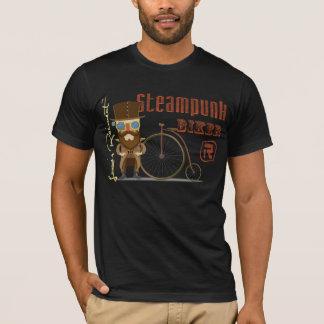 Steampunk biker T-Shirt