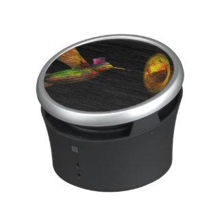 Steampunk - Bird - Apodiformes Centrifigalus Speaker