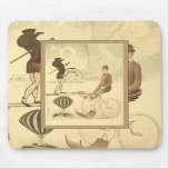 SteamPunk ~ Buggy Mousepads