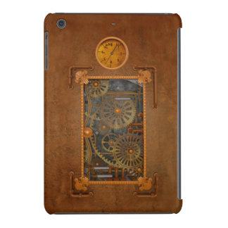 Steampunk iPad Mini Retina Covers