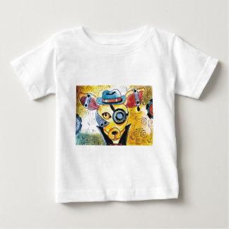 Steampunk Chihuahua.jpg Baby T-Shirt