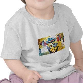 Steampunk Chihuahua.jpg T-shirt