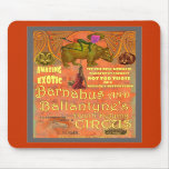 SteamPunk Circus Mousepads