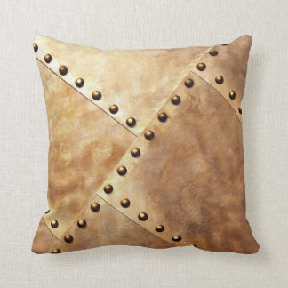 Steampunk Cushion