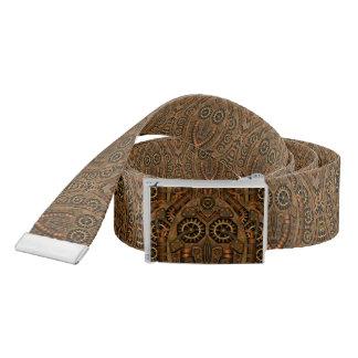 Steampunk Custom Belt