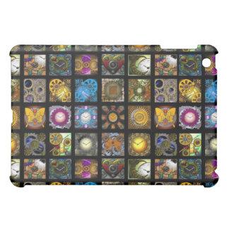 Steampunk Designs Speck Case iPad Mini Cover