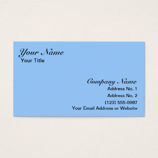 Steampunk Eagle and Gear Business Card