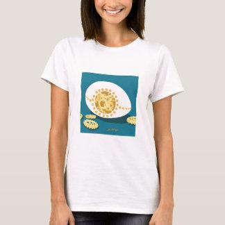 Steampunk Egg T-Shirt