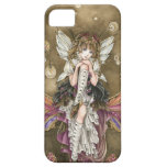 Steampunk Fairy Case Meredith Dillman iPhone 5 Covers