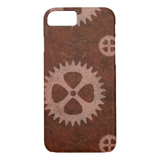 Steampunk Gear iPhone Case
