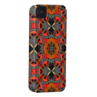 Steampunk Glass Case-Mate iPhone 4 Case