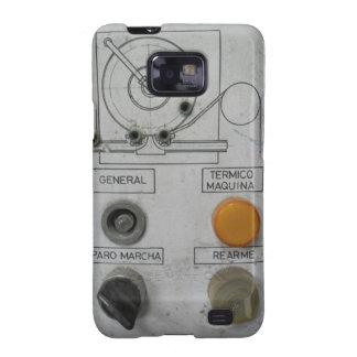 Steampunk Industrial Samsung Galaxy S2 Cover