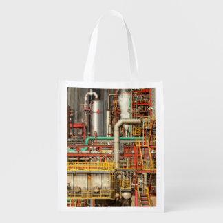 Steampunk - Industrial illusion