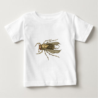 Steampunk Insect Baby T-Shirt