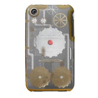 Steampunk iPhone 3G/3GS Case Case-Mate iPhone 3 Cases