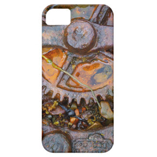 Steampunk iPhone 5 Cover