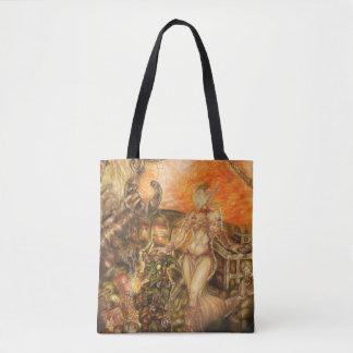 Steampunk Journey Bag