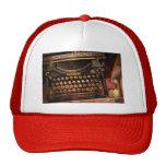 Steampunk - Just an ordinary typewriter