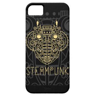 Steampunk Machine iPhone 5 Case