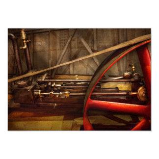 Steampunk - Machine - The wheel works Announcements