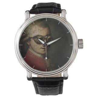 Steampunk Mozart Watch